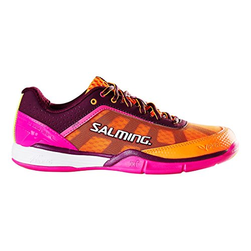 Indoor Ladies Court Viper Shoes 4 Salming UwEtpc