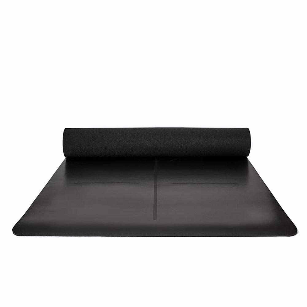 Amazon.com : YXGYJD Yoga Fitness Mat - Pilates Pad - Rebound ...