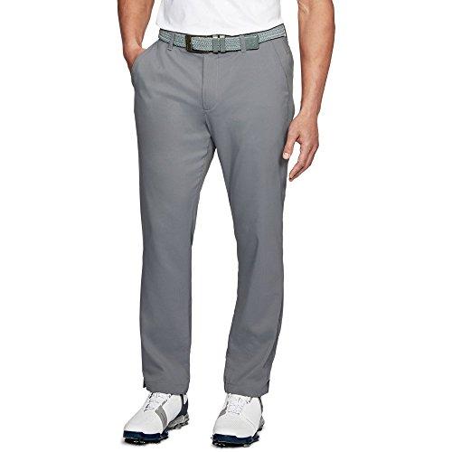 (Under Armour Men's Showdown Golf Pants, Zinc Gray (513)/Zinc Gray, 32/32)