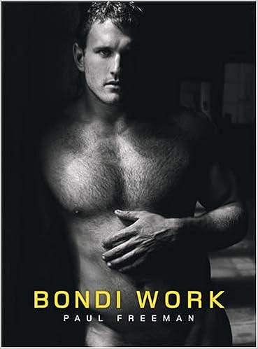 Bondi Work: Paul Freeman: 9780646462103: Amazon com: Books
