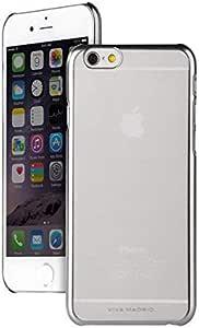 METALICO Gunmetal Edge For iPhone 6