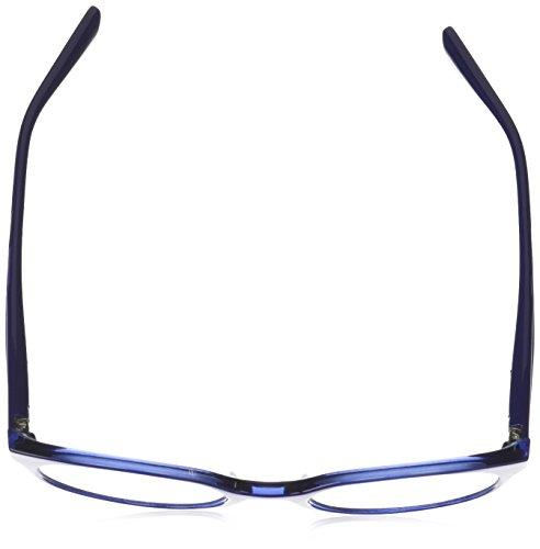 Vogue Blue Multicolor Transparent top Monturas blue De Gafas 0vo5104 Mujer Para SOnSpwr7q
