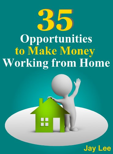 35 Opportunities to Make Money Working from Home (Best Legit Work From Home Jobs)