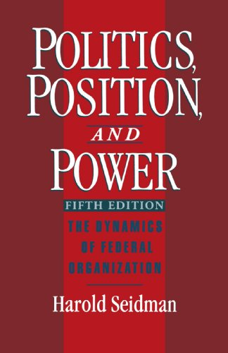 politics position and power - 1