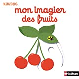 """Afficher """"Mon imagier des fruits"""""""