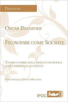 Filosofare come Socrate