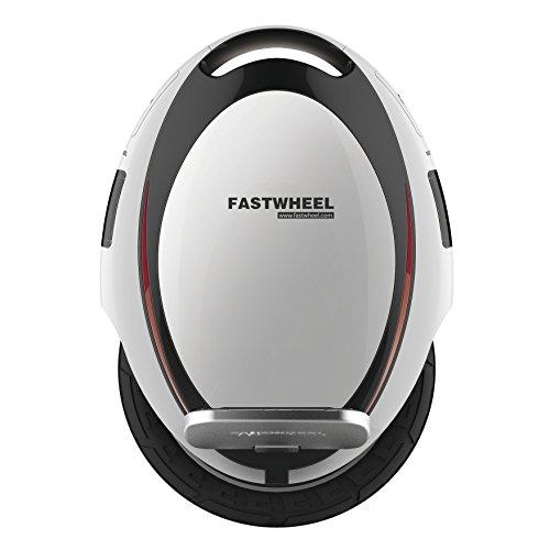 Fastwheel Eva pro electric unicycle.