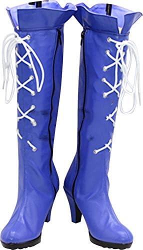 Sailor saturn boots _image0