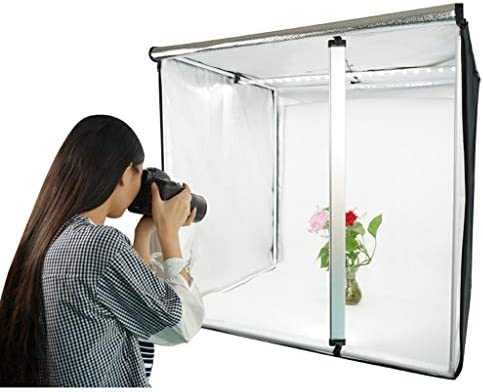 80cm LED Studio Professional Still Life Shooting Soft Light Box ...