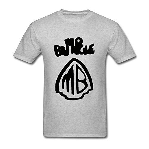 ZuiDeup Men's Mr Bungle T shirts