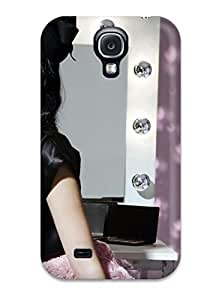 New Style Tpu S4 Protective Case Cover/ Galaxy Case - Katy Perry