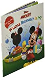 Mickey Mouse Clubhouse Whose Birthday Is