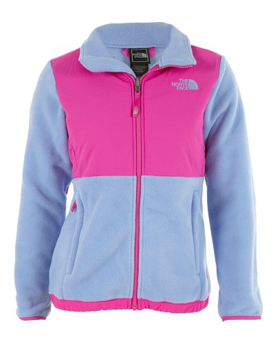 Girls Denali Jacket Style: AQGG-J2A Size: L by The North Face