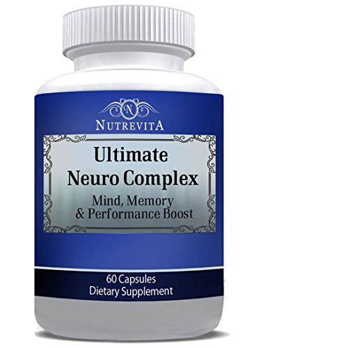 Brain Supplement Improves Increases Physical