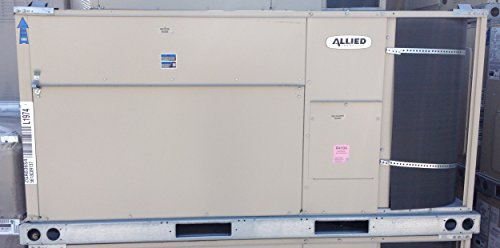 13 Seer Central Air Conditioner - 7