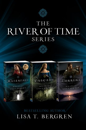The River of Time Series Set: 3 Series Set: Waterfall, Cascade, Torrent ()