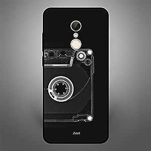 Xiaomi Redmi 5 Cassette Tape
