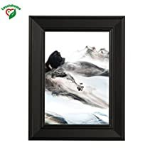 Cheap Large Photo Frames 12x16 Inch,Black Photo Frames,High Quality Wall Creative Picture Frames