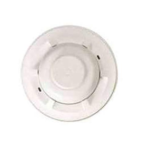 5809ss fija Detector de calor y rate-of-rise, Honeywell