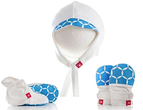 goumikids newborn set smart stay