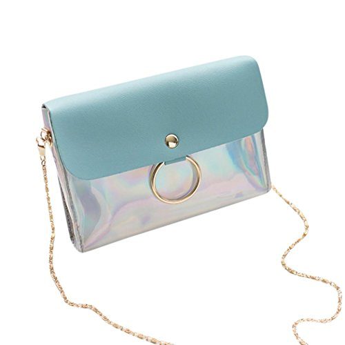 Fashion Wallet Bag Bag Bag Cross Blue Purse Crossbody Women Body Cellphone iPhone X 8 for Message Coin Spritumn Travel Bag Small Bag Mini Sequins Plus Shoulder Phone Bag xTwWZ8nqPH