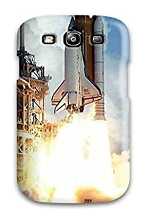 Defender Case For Galaxy S3, Space S Pattern