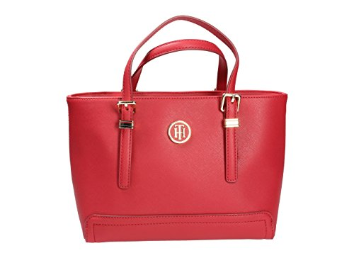 Tommy Hilfiger - HONEY SMALL TOTE, Borsa a tracolla Donna