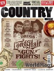 Price comparison product image Country Music February March 2017