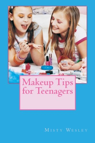 Makeup Tips for Teenagers ()