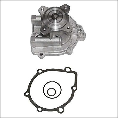 GMB 165-2001 Water Pump