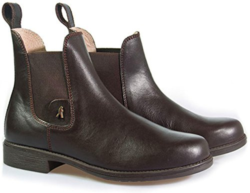 Marron Bottes Hobo John Sir Train Bottines D'équitation x8zYSxq