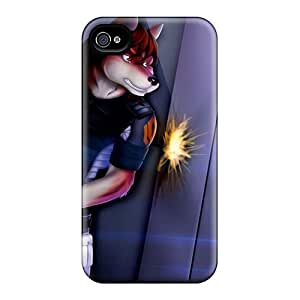 Quality ZhiqiangYao Cases Covers With Sanguine Shepherd Nice Appearance Compatible With Iphone 6
