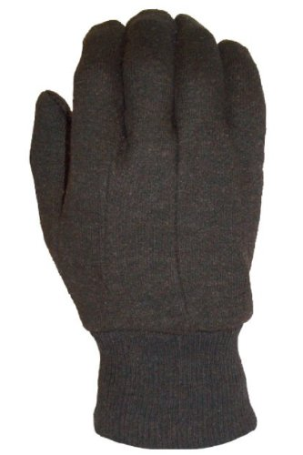 Big Time Products 9127-26 True Grip Brown Large All-purpose Jersey (Grip Jersey)