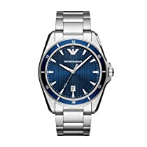 Hasta 40% de descuento en Relojes Emporio Armani & Armani Exchange