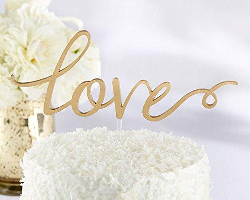Love Cake Topper , 12