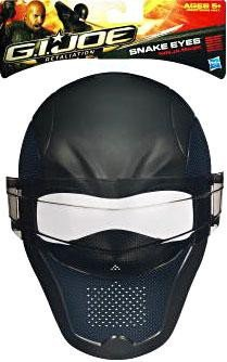 G.I. Joe Retaliation Snake Eyes Ninja