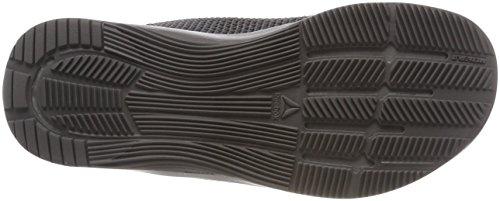 Grey tin R Silver shark Reebok Donna Grey Scarpe tin Crossfit Shark 0 dark Nano Silver Fitness Da 8 Grigio ash AHP6Hxqw
