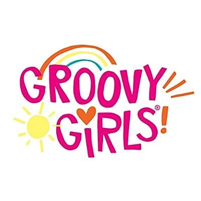 Manhattan Toy Groovy Girls Princess Seraphina Fashion Doll: Toys & Games