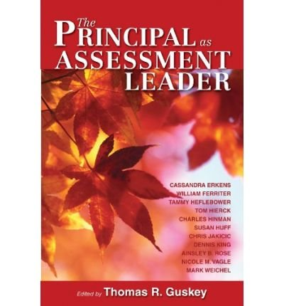 Download The Principal as Assessment Leader (Paperback) - Common ebook