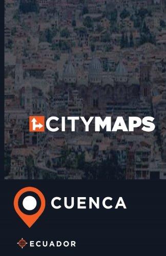 City Maps Cuenca Ecuador