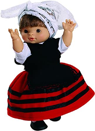 Amazon.es: Paola Reina - Paolita, muñeca bebé con Traje ...