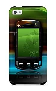 Best 8256016K64920287 Unique Design Iphone 5c Durable Tpu Case Cover Htc