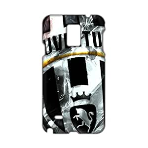 Angl 3d Case Cover Juventus Phone Case for Samsung Galaxy Note4