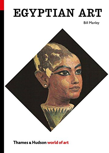 Image of Egyptian Art (World of Art)