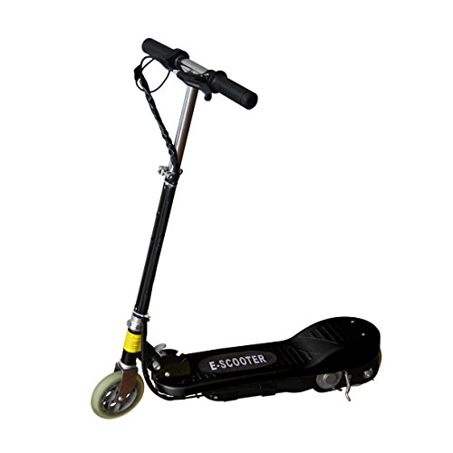 Maxtra-l60lb-Max-Weight-Capacity-Electric-Scooters-Motorized-Scooter-bike-Black