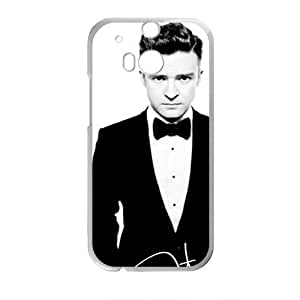 Justin Timberlake Phone Case for HTC One M8