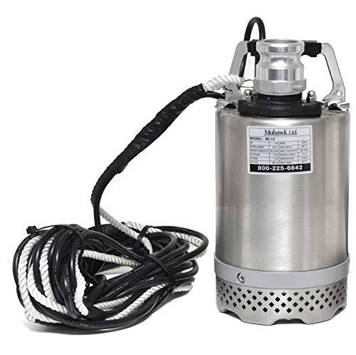 Pump Sump Cord Power 10 - SSD-100/115/1 2