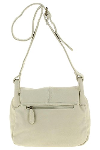 Beige Mujer Temps Le Cerises Bolso Loop Des 6 w0xqOCPR