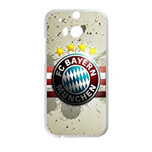 fc bayern m?¡ì1nchen Phone Case for HTC One M8