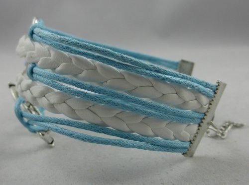 Jovana Vintage Handmade Infinity...